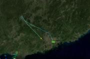 突发!深圳航空一架客机飞行高度骤降近6000米 现已安全返航