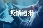 9月27日福建省报告新增境外输入确诊病例2例