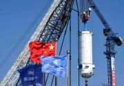 外媒称中国核反应堆数量追平俄罗斯 位居世界第四