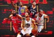 NBA全明星首发公布!威少落选,你怎么看