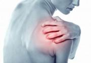 天气转凉肩膀痛就是肩周炎?