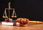 1-9月福建省法院受理案件808450件