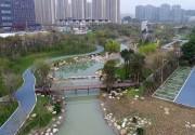 福州凤坂一支河生态治理陆续启动