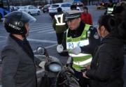 福州市政协建议优化交通违法处罚 交警:加大解决力度