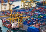 一季度闽外贸进出口2879.2亿元 同比增长7.6%