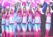 第二届福建省广场舞电视大赛正式启动