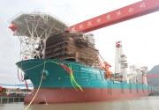 """【""""一带一路""""五周年】百年船厂的新航程"""