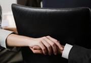 调查显示 台湾近五成上班族谈过职场恋情