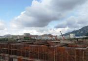 福州滨海工业区污水处理厂二期明年上半年投用
