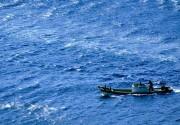 台渔民:两岸一家亲 鱼销大陆提振渔民收入