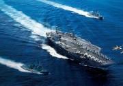 海军来闽招收飞行员 福建考生可通过网上报名