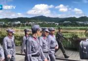 出发!全国45名媒体人组团探访闽西革命老区