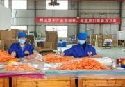 天猫双11首日产业带迎来开门红 7个产地1小时销量过亿