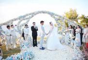 如何办一场宾主尽欢的目的地婚礼