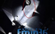 两次追踪报道后4S店终于确定:变速箱漏油