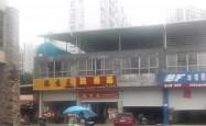 福州闽侯一小区2300户居民讨厌这个菜市场 希望部门拆除!