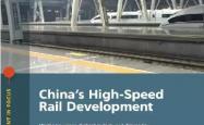 中国高铁又被表扬了!建设成本为别国2/3,票价为1/4到1/5