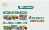 会中毒!17款软泥玩具中13款检出过量硼元素,这些品牌不合格!