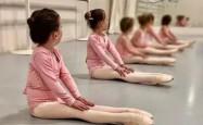 心痛!7岁女孩舞蹈课练下腰,伤到脊髓高位截瘫……