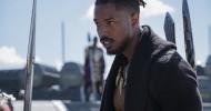 漫威首部黑人超级英雄片《黑豹》