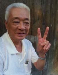83岁表演艺术家陈茂林病逝