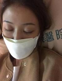 卓文萱曝被鱼刺卡喉送医