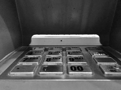 福州两atm机被安装读卡器摄像头