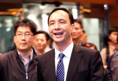 """朱立伦:国民党一定推出2016""""大选""""最强候选人"""