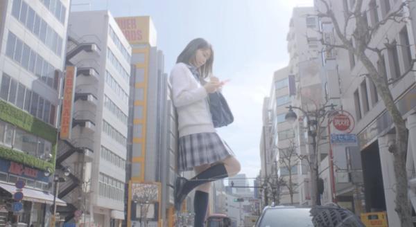 """宅男福利 超甜蜜""""东巨女子""""谜样降临!"""
