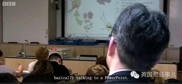 【中国老师就这么在课堂上讲PPT 我才听了20分钟,我自己都忍不住图片