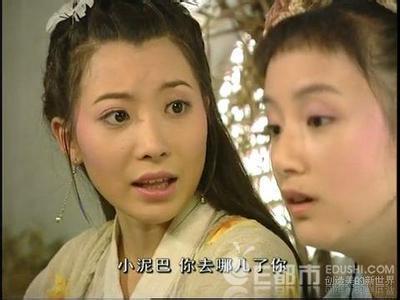 她是 琅琊榜 里的端庄女神也是霸道的 朱七七 她回来了