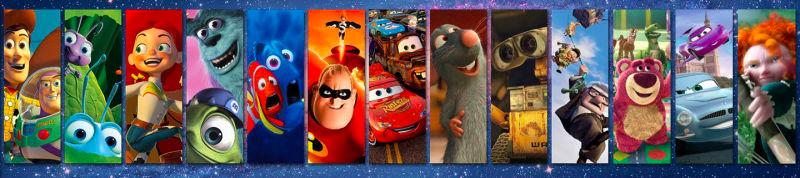 """为什么《疯狂动物城》是动画界的""""阿尔法狗""""?"""