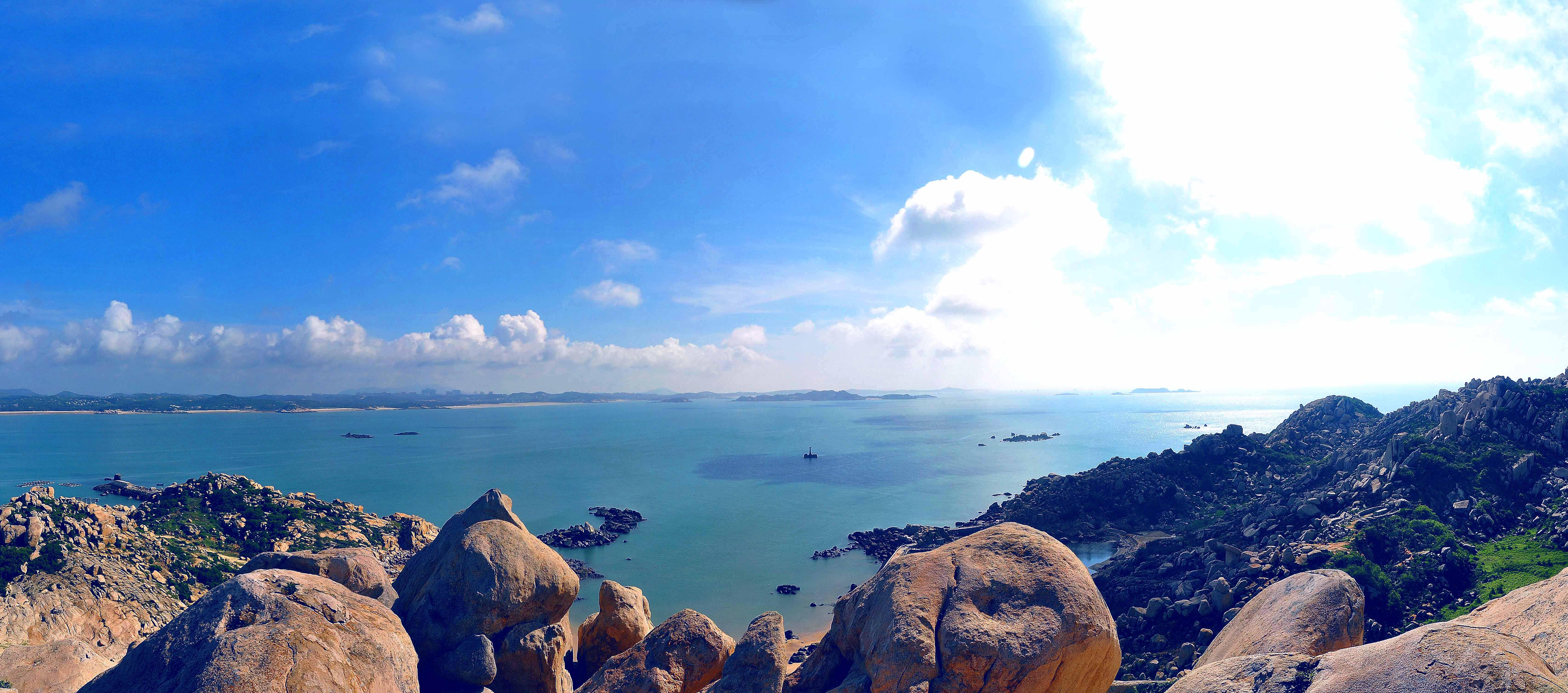 平潭全面启动国际旅游岛建设