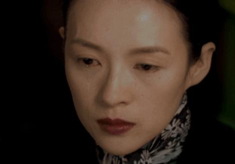 """能够被外媒评为""""最具东方气质美""""的章子怡,绝对不是""""花瓶""""那么简单!"""