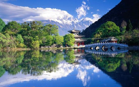 美媒 调查显示中国是全世界最乐观的国家