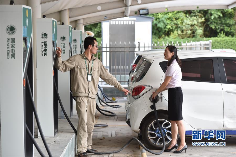 国庆将至 电动汽车租赁市场升温