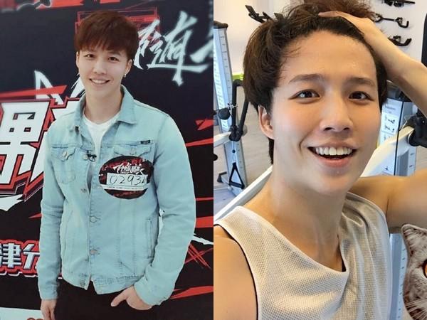 林禹是林瑞阳儿子,星二代出身备受期待。