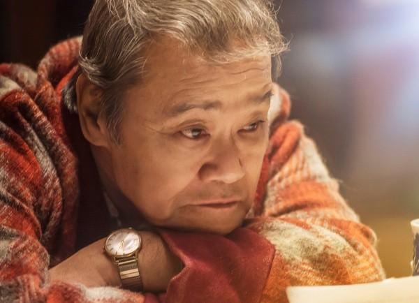 日本影帝级演员西田敏行在片中演出灵魂人物浪矢杂货店老板。