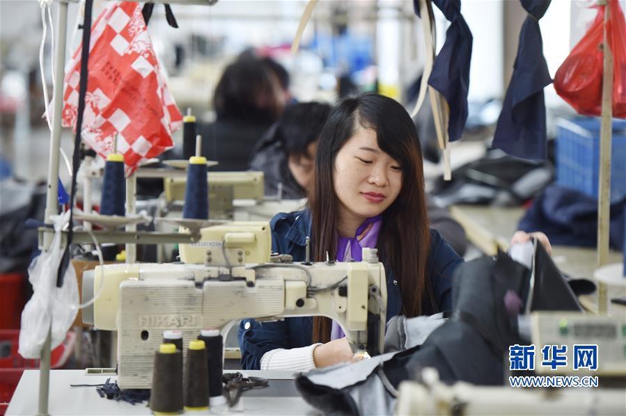 (经济)(2)w88优德易博网评级石狮:产业联盟促传统产业抱团发展