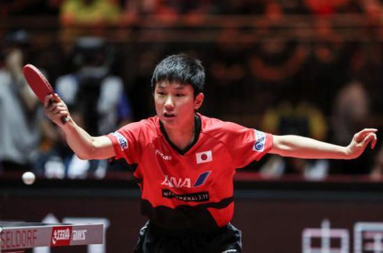 刘国梁预言张本智和将来可能给中国男乒带来威胁