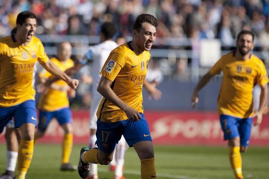 13分钟毁一生!巴萨炸裂天才无缘世界杯 恨死西班牙