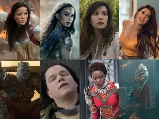 复联3死亡名单新增3名 导演回应11个角色的生死