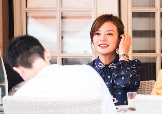 《中餐厅2》陷危机 赵薇化身全能店长补漏忙