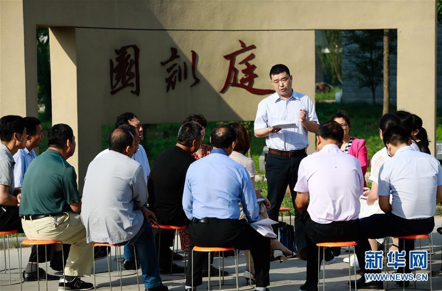 (新华全媒头条·图文互动)(10)开启法治中国新时代——以习近平同志为核心的党中央推进全面依法治国纪实
