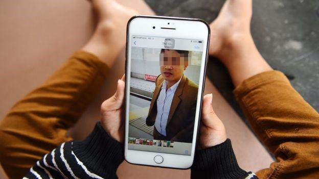 外媒公布英货车惨案遇难者照片和信息 最小仅15岁