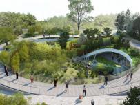 永泰县开建野生动植物共生园