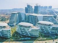 福州滨海新城推行批供地一体化新机制