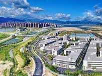 罗源建闽东北最大汽配专业园