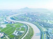 木兰溪综合治理,释放高质量发展新动能