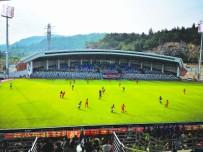 晋江足球公园启用